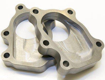 VMC Machined Parts