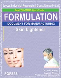 Skin Lightener