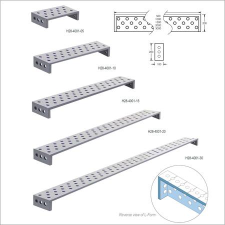 L-Form Block