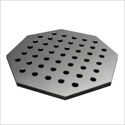 Welding Table Plates
