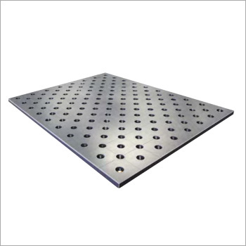 Welding Table Plate