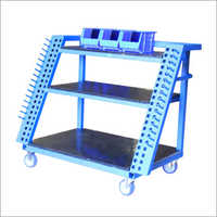 Heavy Duty Mobile Cart