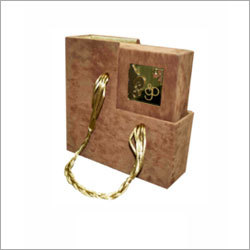 Fancy Wedding Card Carry Bag