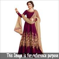 Ladies Anarkali Salwar Suit