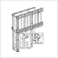 Wedge Lock Scaffolding System