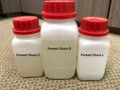 Glucoside Surfactants