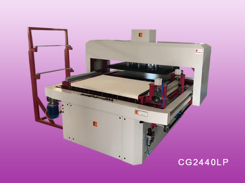 Lanyard Printing Machine