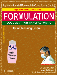 Skin Cleansing Cream