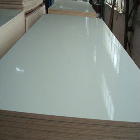 Laminated Plywood Sheet