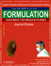 Journal Grease