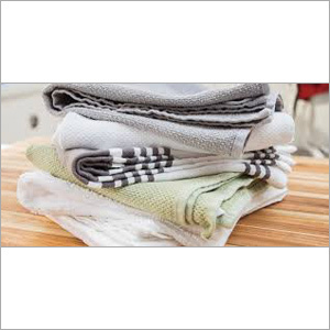 Plain Kitchen Towels