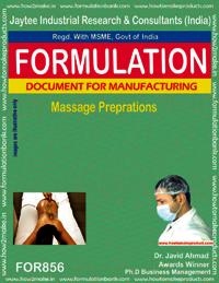 Massage Preparations