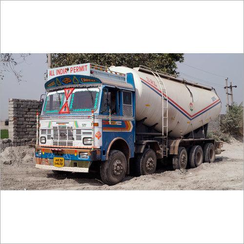 Concrete Mixer Services
