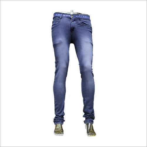 Mens Fancy Jeans