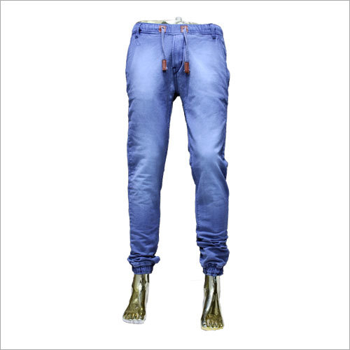 Mens Narrow Jeans