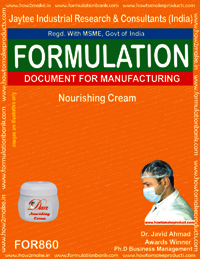 Nourishing Cream