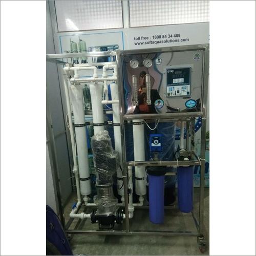 RO Water Treatment Plants