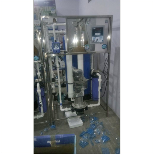Water Filter Plants