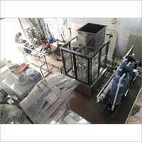 RO plant factory
