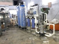 Water Ro Treatment Plants