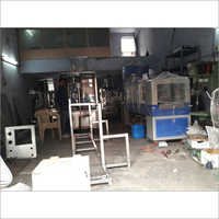 batch Codding machine