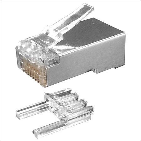 Cat6 Modular Plug