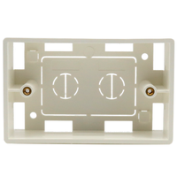 American Style RJ45 Mounting Box
