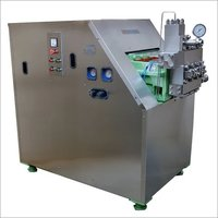 RTS Juice Homogenizer