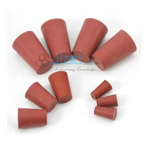 Rubber Corks (without Holes)