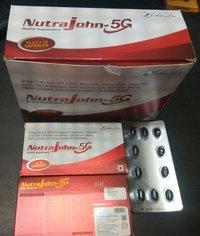 Nutrajohn-5G