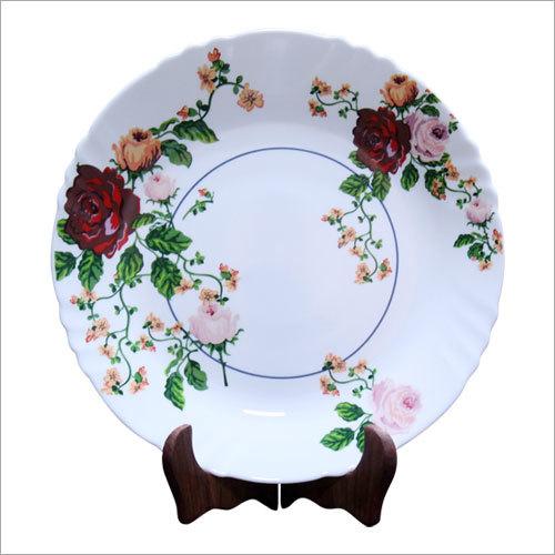 Designer Ceramic Plate Printing Services