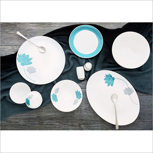 Classic Dinner Set Printing Services