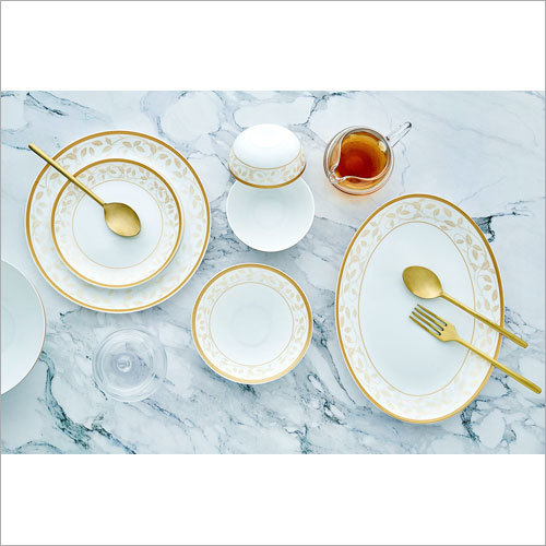 Designer Dinner Set