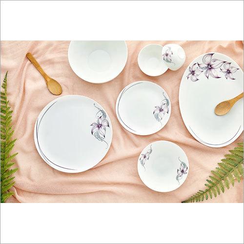 Florence Design Dinner Set