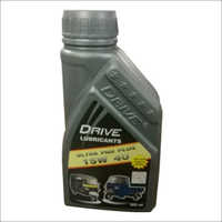 Three Wheeler Lubricant Oil