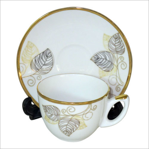 Cup Saucer Printing Services