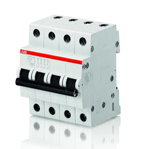 ABB Isolators