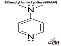 4-Dimethyl Amino Pyridine (4-DMAP)