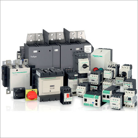 Electrical Equipments Sales Services