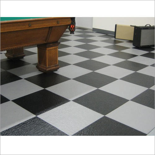 PVC Indoor Flooring