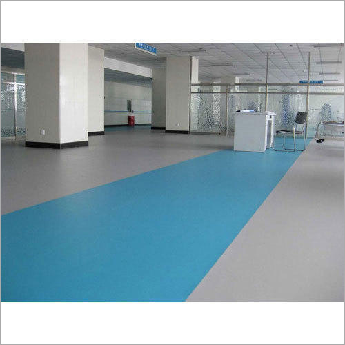 PVC Vinyl Indoor Flooring