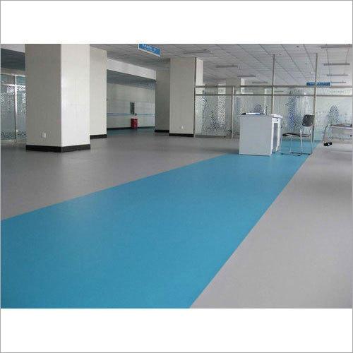 PVC Vinyl Indoor Flooring