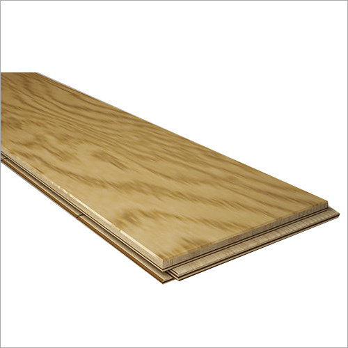 Multilayer Wooden Flooring