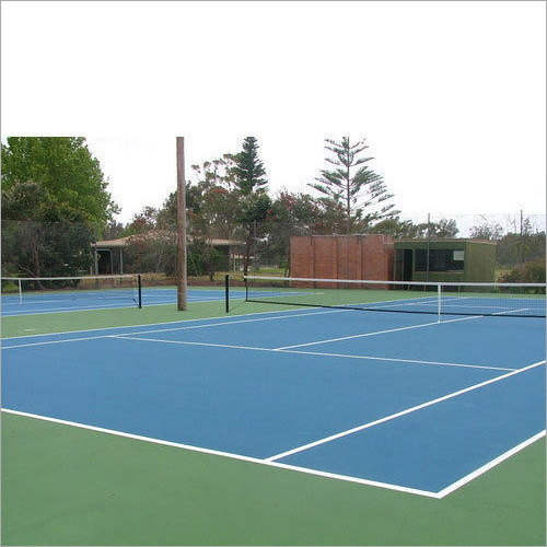 Sports Surface Construction Service