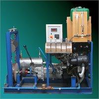 FS FC petrol engine