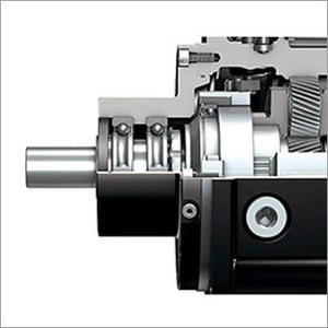Two Speed Gearbox