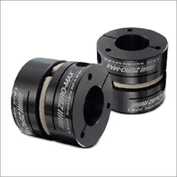 Mikipulley coupling