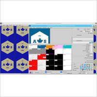 Arahweave Label Software