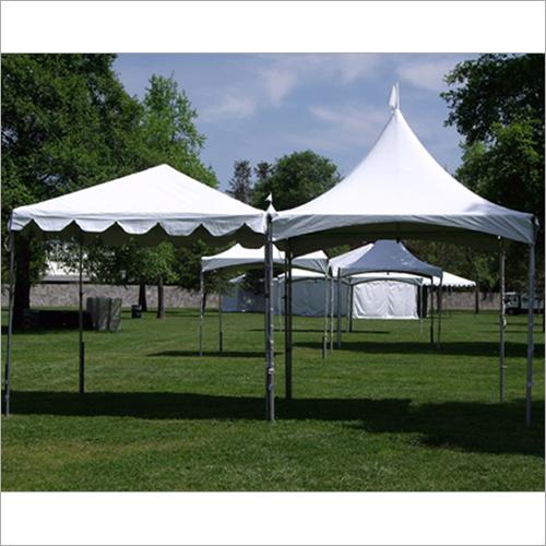 Tensile Fabric Canopy