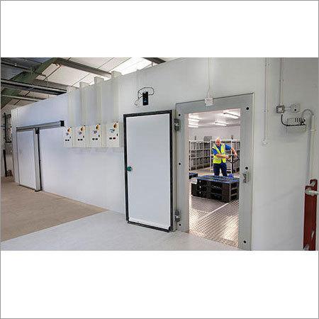 Cold Storage Installation Service